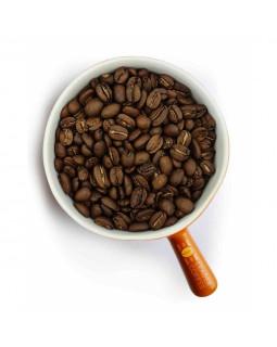 Кофе в зернах Арабика Доминикана – идеален для утра