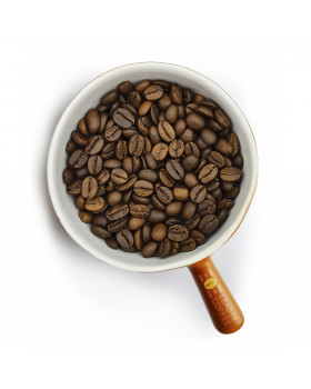Кофе в зернах Арабика Индия Монсун Малабар AA, мешок 20кг