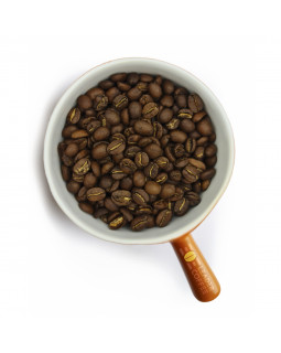 Кофе в зернах арабика Мексика HG Jaltenango: минимальная кислотность