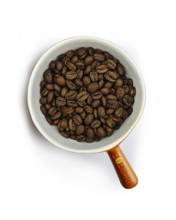 Кава в зернах Арабіка Папуа Нова Гвінея, 1кг