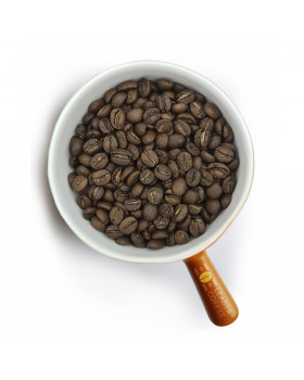 Кофе в зернах Арабика Танзания АА Gombe, мешок 20кг