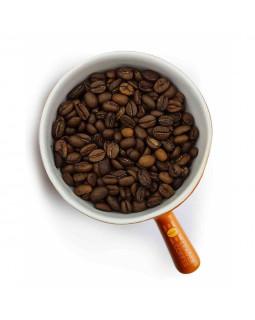 Кава в зернах Арабіка Ефіопія Джимма 5, мішок 20кг