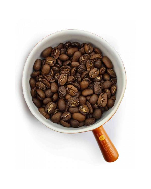Кава в зернах Арабіка Гватемала Марагоджип, мішок 20кг