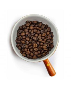 Кофе в зернах Робуста Индия Черри АА, мешок 20кг