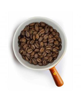 Кава в зернах Арабіка Колумбія СУПРЕМО,19SCR, Мішок 20кг