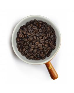 Кофе в зернах без кофеина Arabica Columbia DECAF SPECIAL, мешок 20 кг