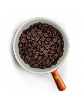 Кава в зернах без кофеїну Арабіка Колумбія DECAF SPECIAL, мешок 20 кг