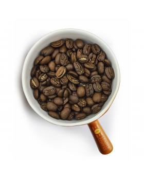Кофе в зернах Арабика Никарагуа Марагоджип, мешок 20кг