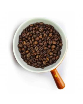 Кофе в зернах Робуста Гана, Ghana, scr16, мешок 25кг