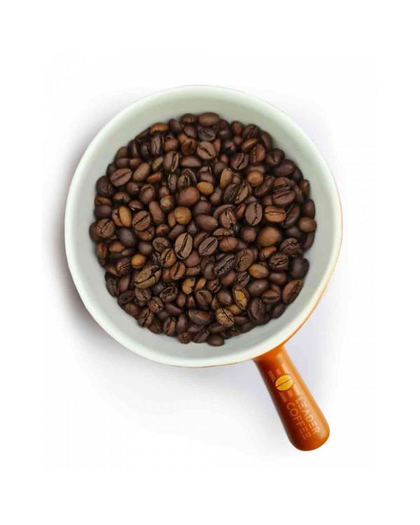 Кава в зернах Робуста Гана, Ghana, scr16, мешок 25кг