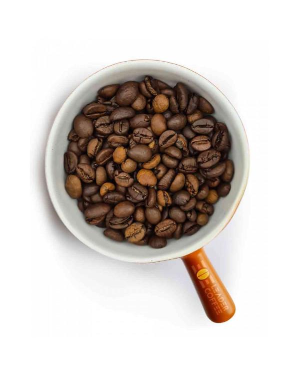 Кава в зернах Робуста Індонезія Extra Large Beans(ELB Grade 2), (Indonesia Mandheling), мішок 20кг