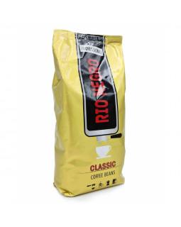 Кава в зернах RIO NEGRO Classic (1 кг): купаж із відтінком какао
