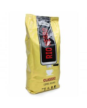 Кофе в зернах RIO NEGRO Classic (1 кг): купаж с оттенком какао