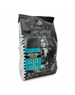 Кава в зернах ROYAL TASTE Costa Rica: 500 г райської насолоди