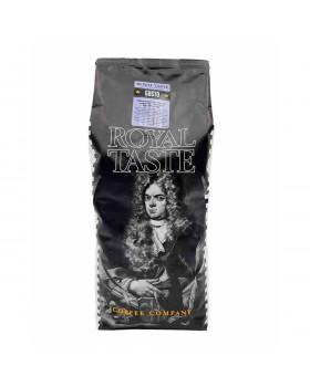 Кофе в зернах Royal Taste GUSTO: классика королевского вкуса