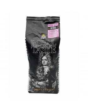 Кофе в зернах Royal Taste INTENSO: когда интенсивность на пользу