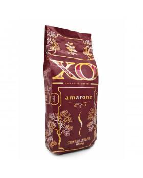 """Кава в зернах ХО """"AMARONE"""", 50/50, 1кг"""