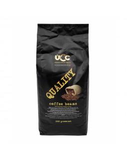 Кофе в зернах UCC QUALITY (1 кг) – баланс качества и цены