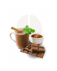Горячий шоколад оптом