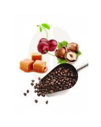 Ароматизированный кофе в зернах оптом