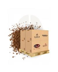 Растворимый сублимированный кофе оптом