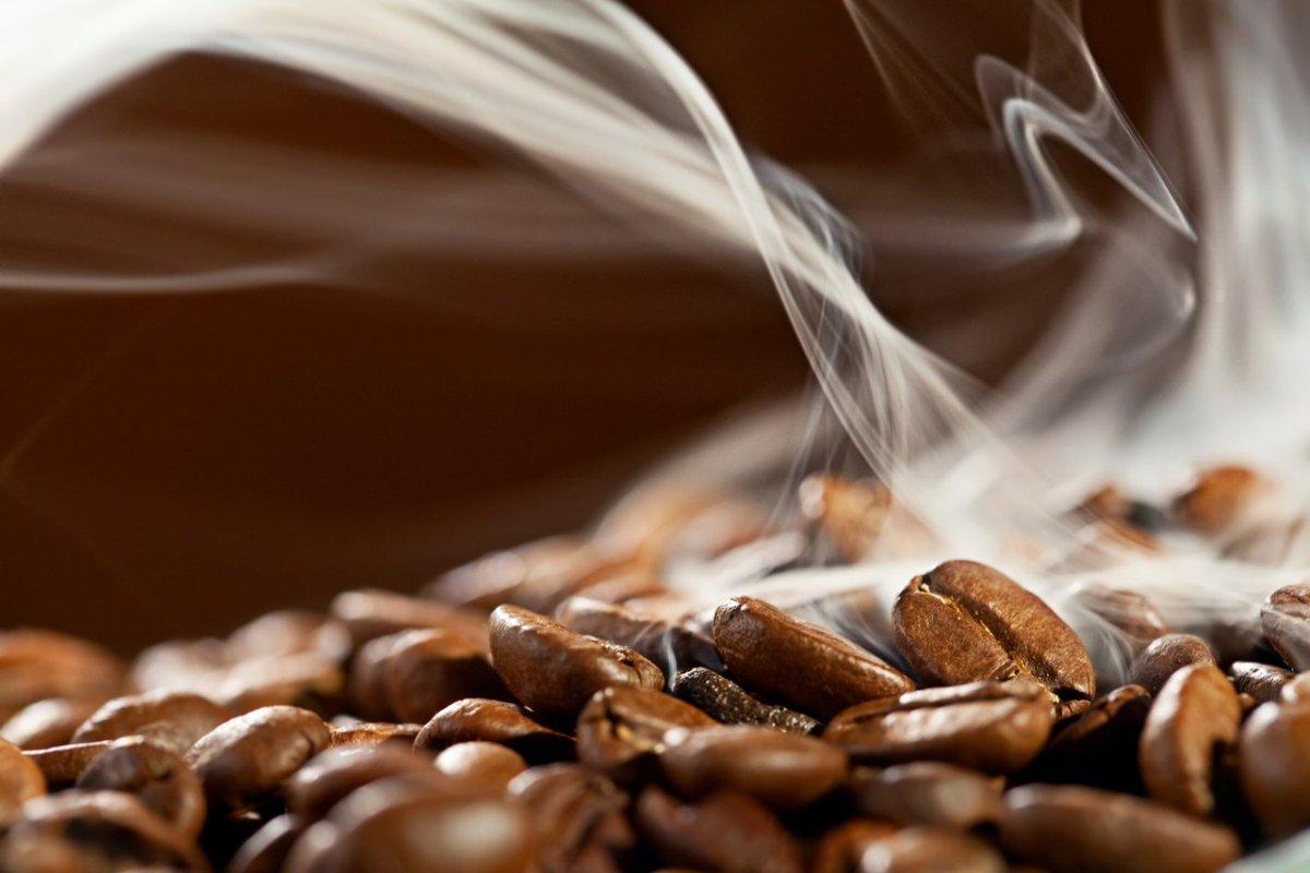 Кава в зернах моносорт - інтернет-магазин Autoproof