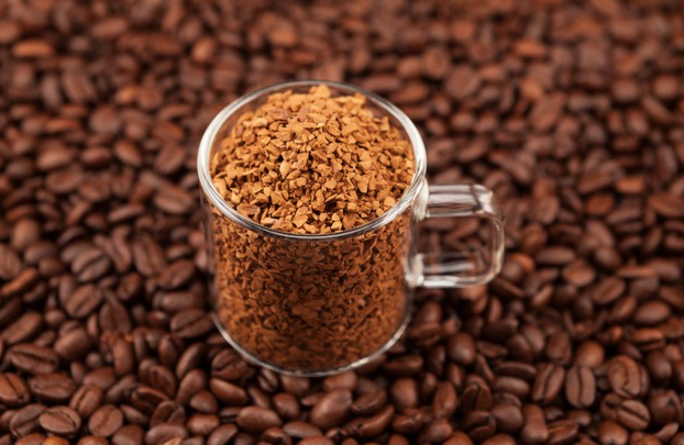 Порошкова кава оптом від компанії Leader Coffee