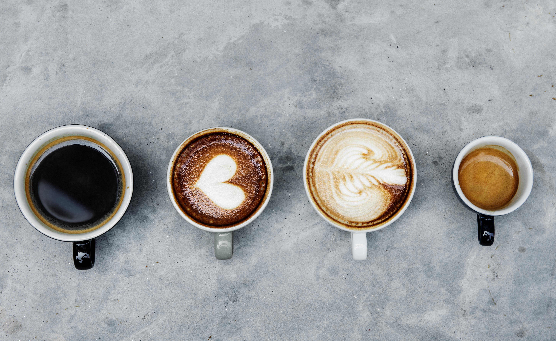 Кофейные напитки оптом от компании Leader Coffee