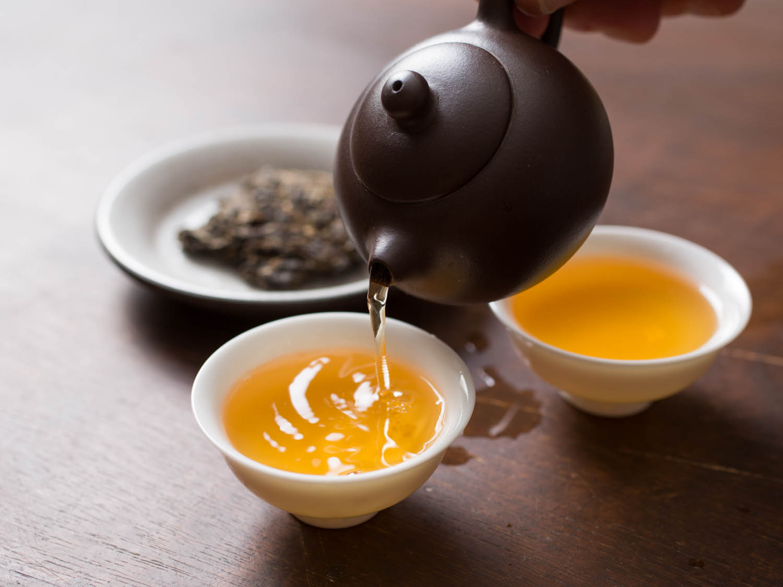 Купить чай улун в интернет-магазине Leader Coffee