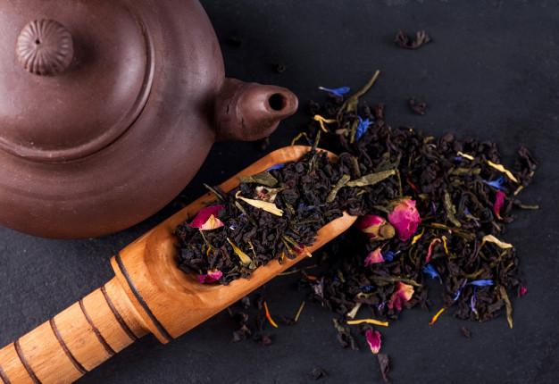 Индийский чай оптом - компания «Leader Coffee»