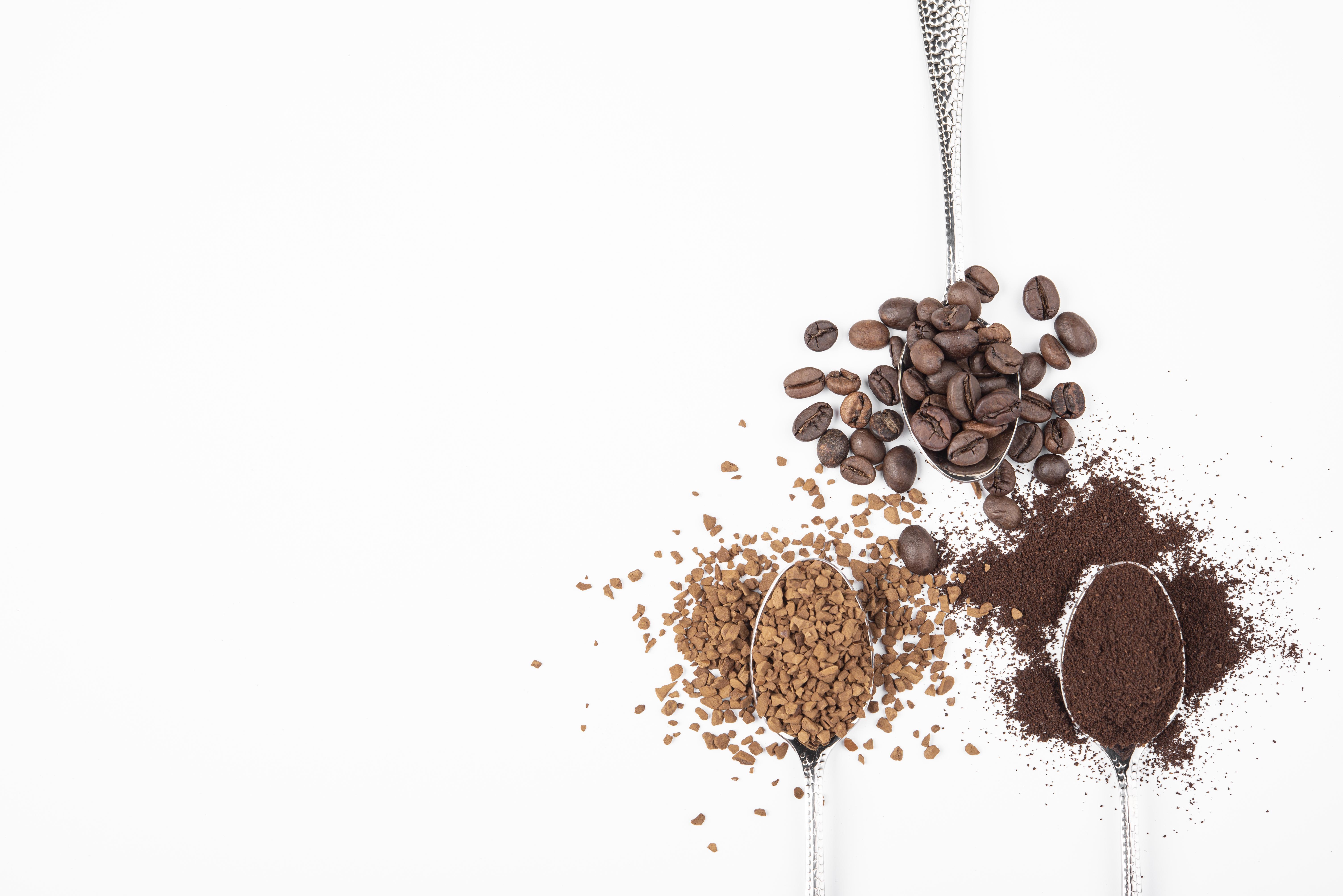 Купить растворимый кофе на развес в Украине - компания Leader Coffee