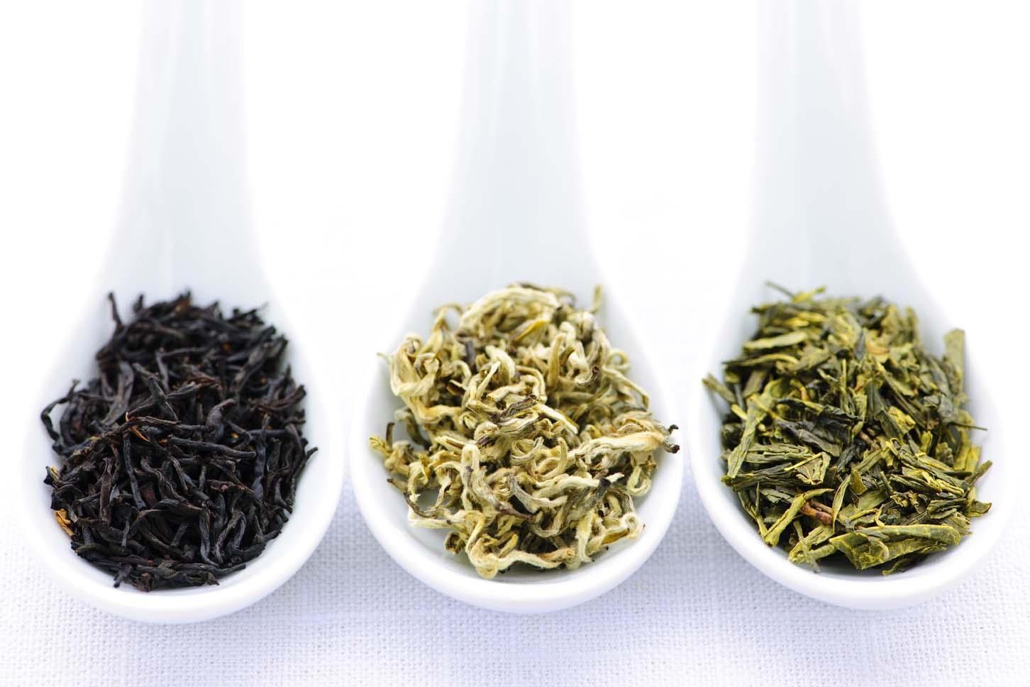 Купити цейлонський чай в Україні від компанії Leader Cofee