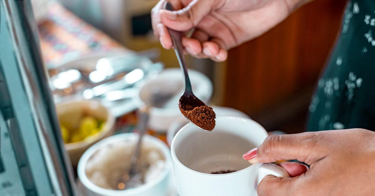 Купить сублимированный кофе с доставкой от Leader Coffee
