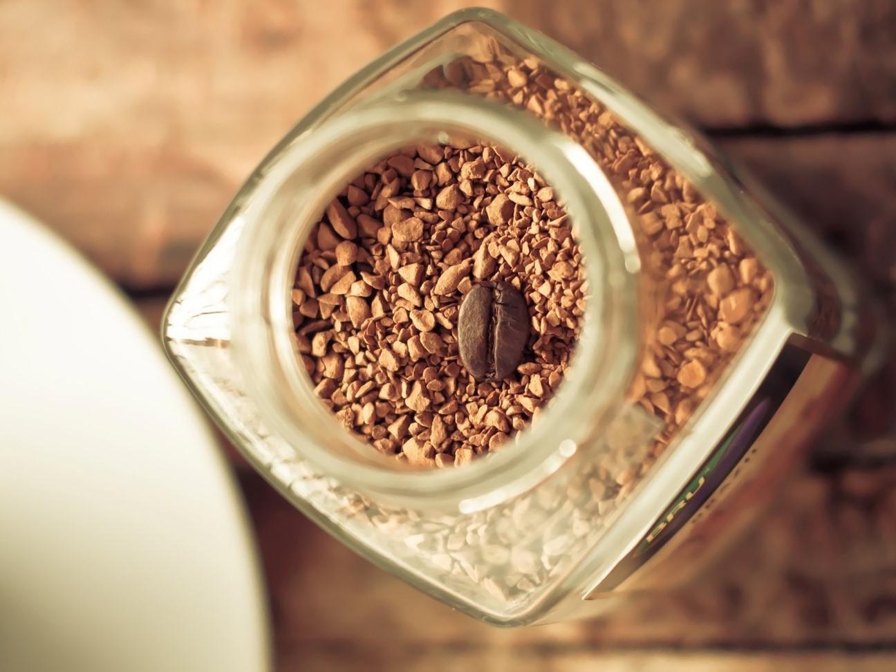 Что такое сублимированный кофе и где его купить - Leader Coffee