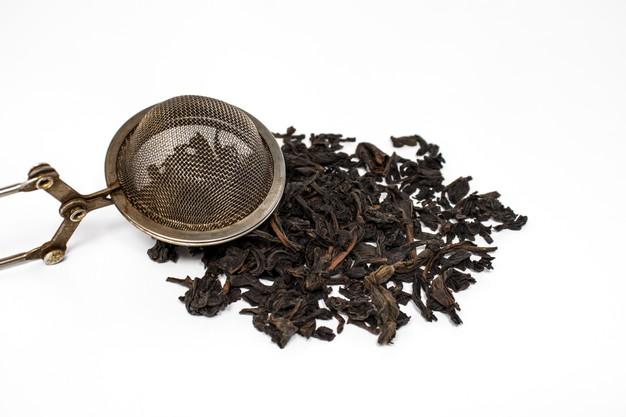 Чорний чай із добавками в інтернет-магазині Leader Coffee
