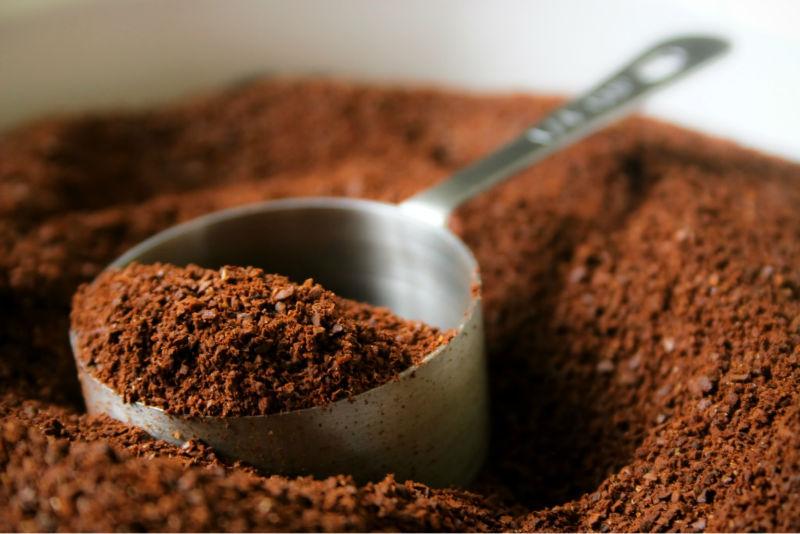 Мелена кава оптом в інтернет-магазині Leader Coffee