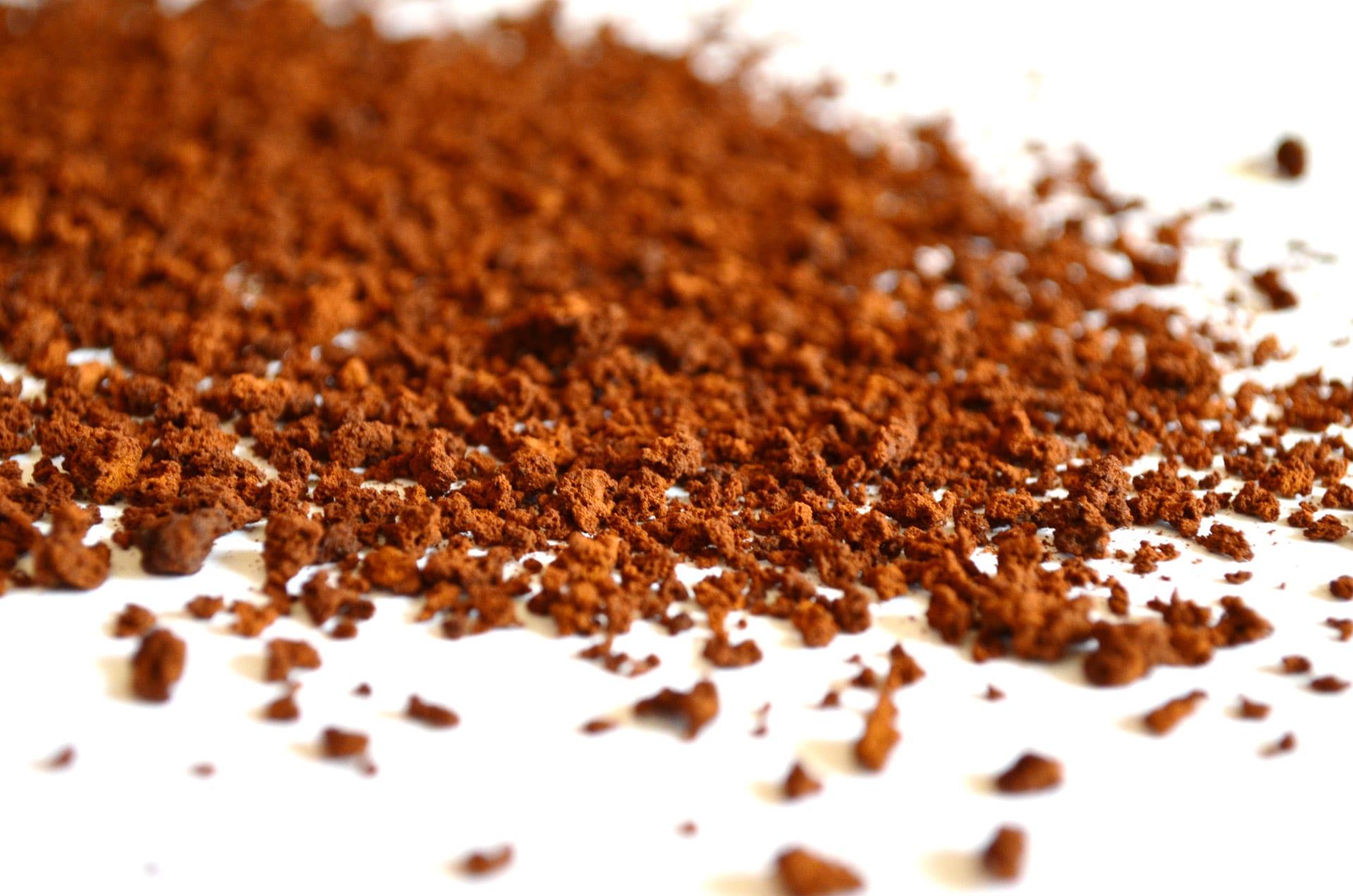 Сублимированный кофе оптом от компании Leader Coffee