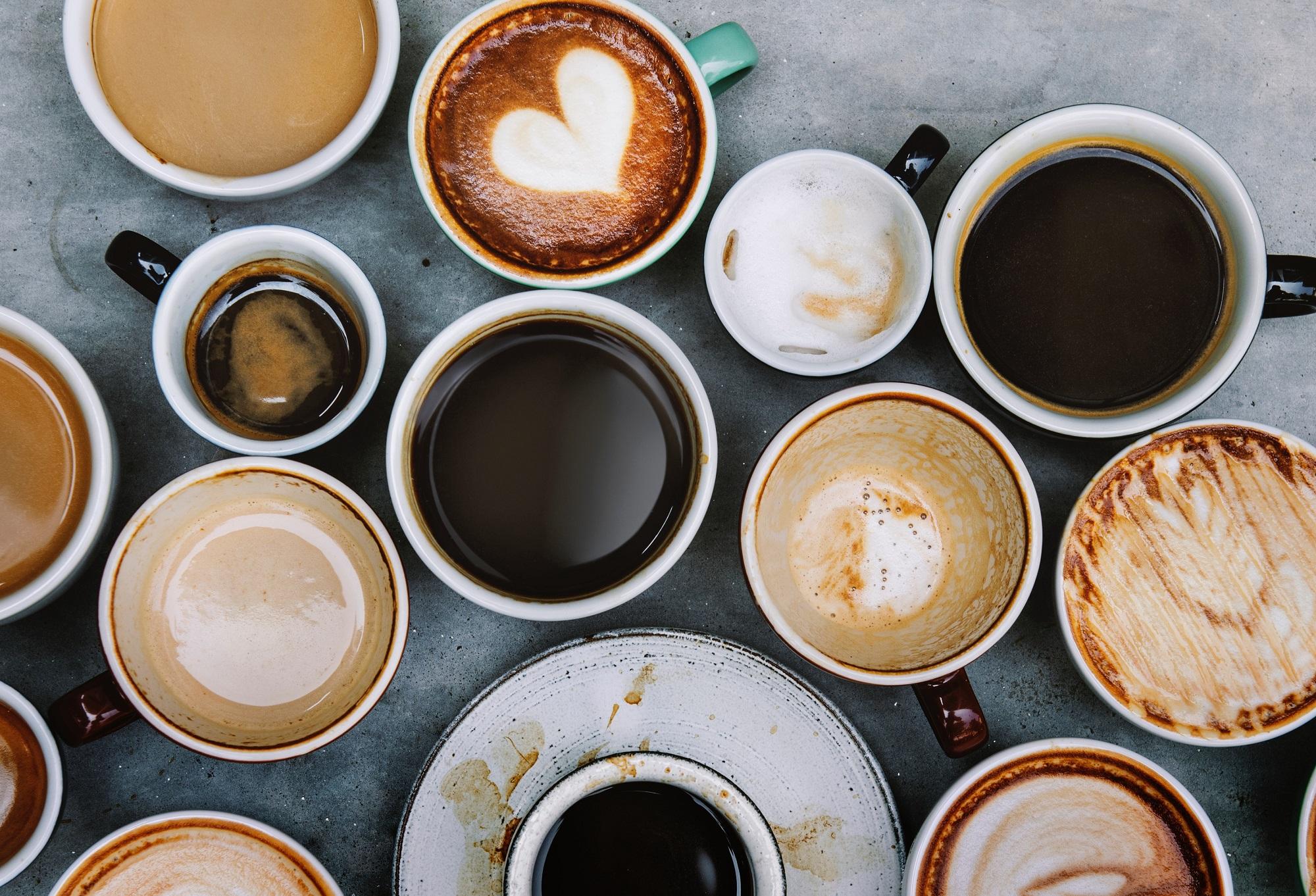 Кавові напої від компанії Leader Coffee