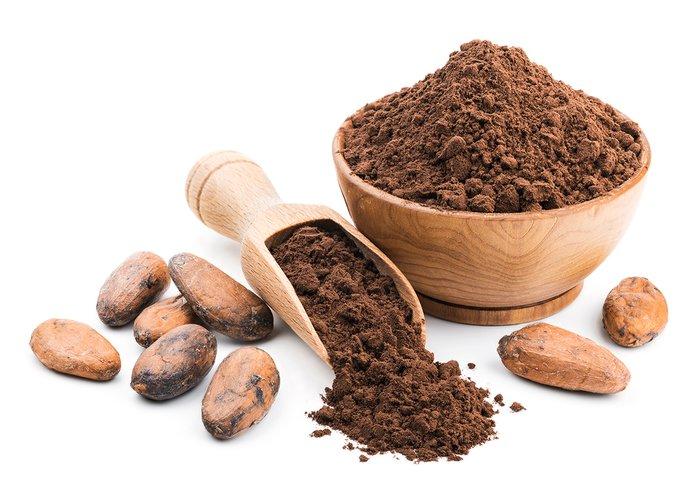 Какао оптом від компанії Leader Coffee