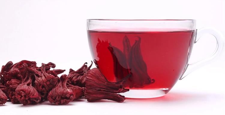 Червоний китайський чай з доставкою від компанії Leader Coffee