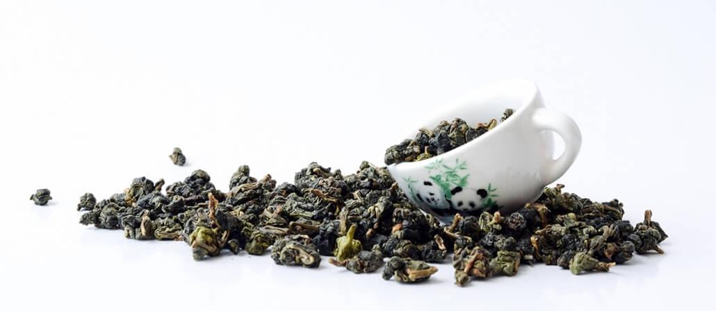 Что такое полуферментированный чай - Leader Coffee