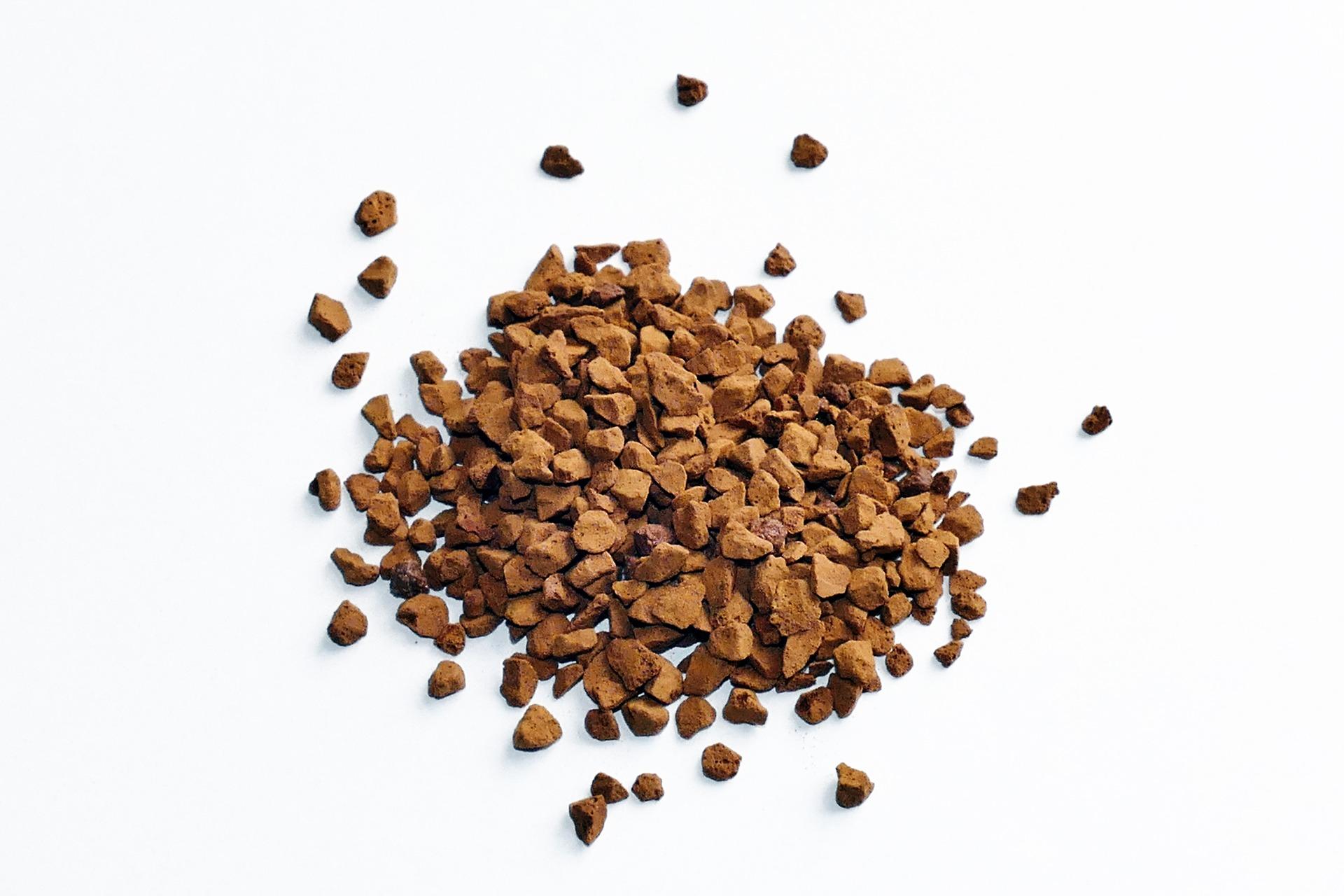 Купити розчинну ароматизовану каву від компанії Leader Coffee