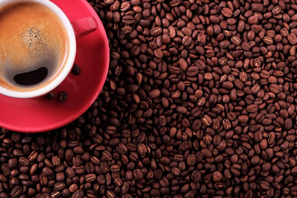 Купить обжаренный кофе в зернах  с доставкой от Leader Coffee