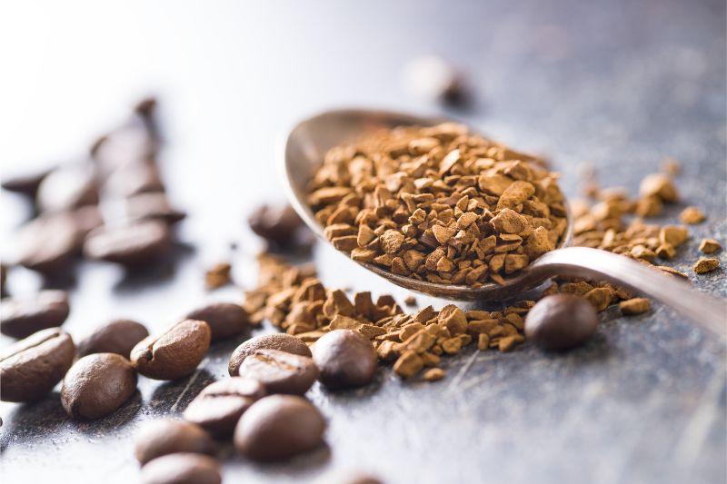 Купити розчинну каву на вагу в інтернет-магазині Leader Coffee