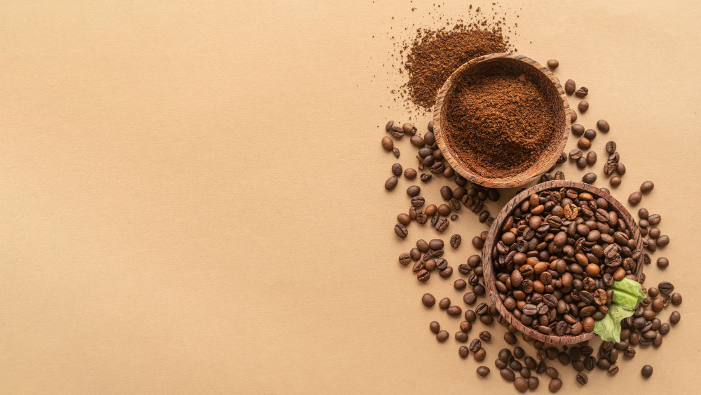 Какой зерновой кофе выбрать в онлайн-магазине Leaer Coffee