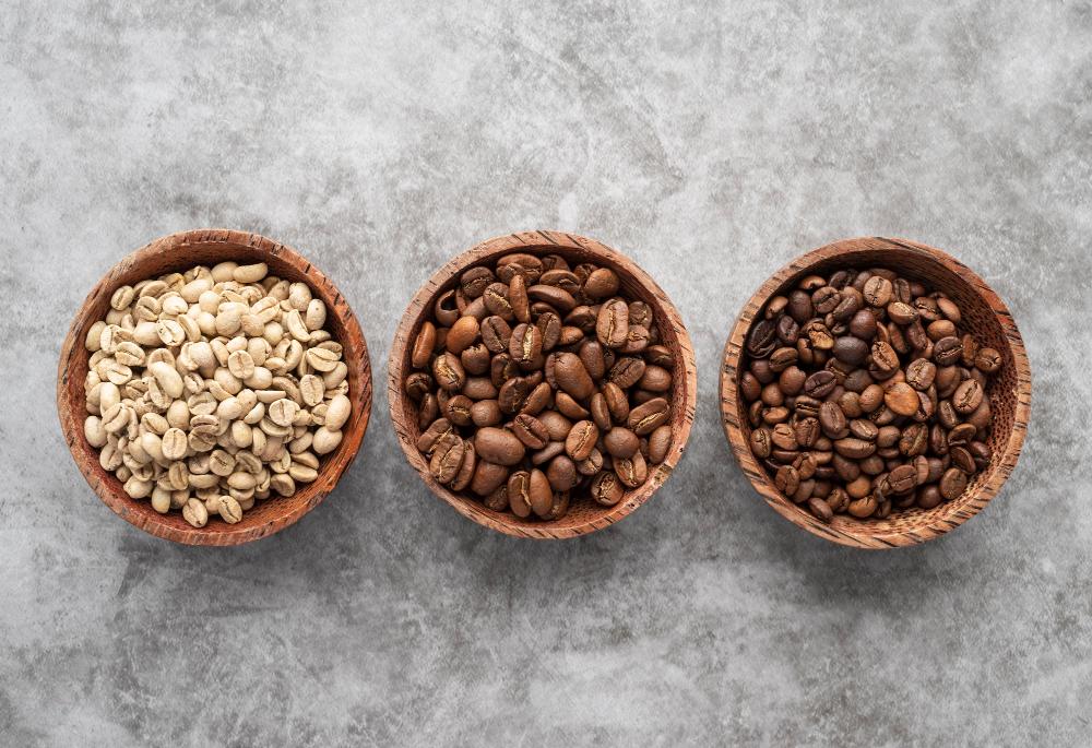 Какой зерновой кофе самый лучший в интенет-магазине Leader Coffee