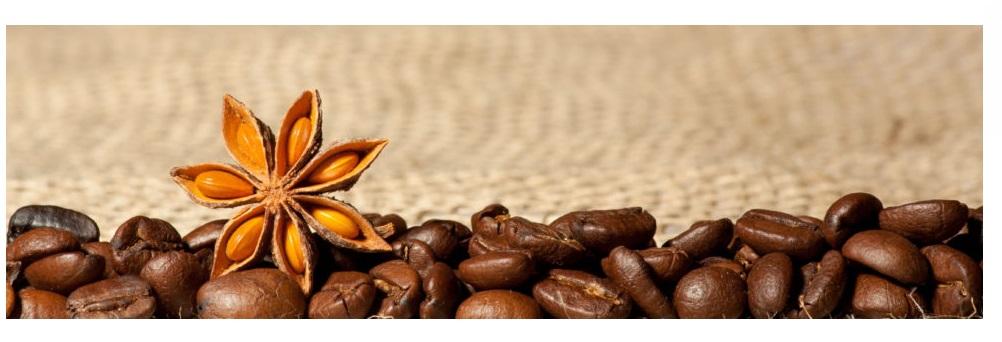Ароматизированный кофе в зернах оптом от Coffee Leader